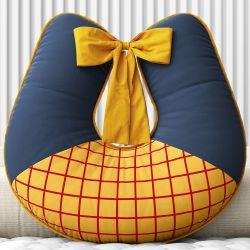 Almofada Amamentação Toy Story Woody