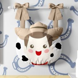 Porta Fraldas Toy Story Woody