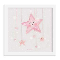 Quadro Céu de Estrelas