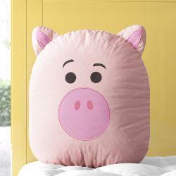 Almofada Amiguinho Porquinho Toy Story 35cm