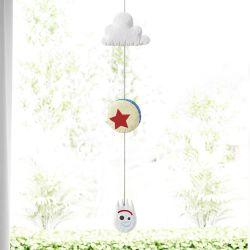 Pêndulo Cortina Toy Story
