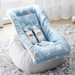 Capa de Bebê Conforto com Protetor de Cinto Toy Story