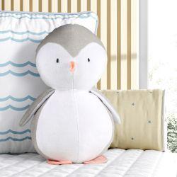 Bichinho de Pelúcia Pinguim