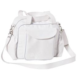 Bolsa Requinte Branco P