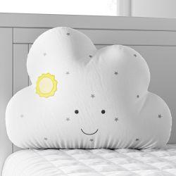 Almofada Amiguinha Nuvem Amanhecer