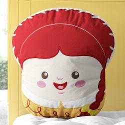 Almofada Amiguinha Jessie Toy Story 38,5