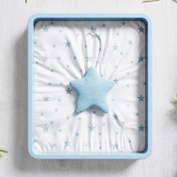 Lembrancinha Maternidade Mon Petit Estrela Azul
