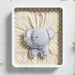 Lembrancinha Maternidade Mon Petit Elefante