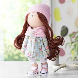 Boneca Russa de Pano Betsy
