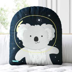 Almofada Amiguinho Coala Astronauta 33cm
