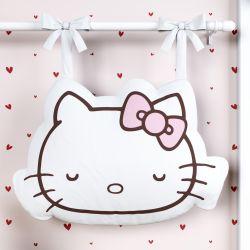 Porta Fraldas Hello Kitty