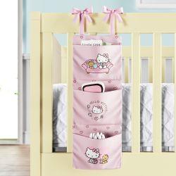Porta Treco Hello Kitty Rosa