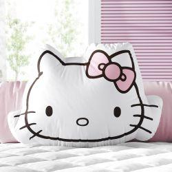Almofada Hello Kitty 35cm