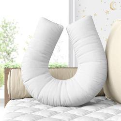Almofada Amamentação Multifuncional Branca