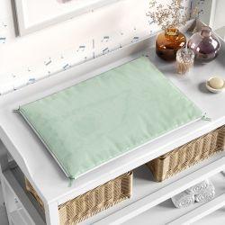Trocador de Fraldas Clean Verde 65cm