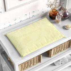 Trocador de Fraldas Clean Amarelo Camomila 65cm