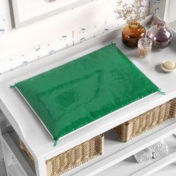 Trocador de Fraldas Clean Verde Floresta 65cm