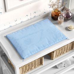 Trocador de Fraldas Clean Azul 65cm