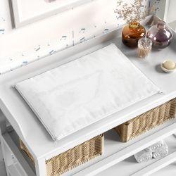 Trocador de Fraldas Clean Branco 65cm