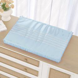 Trocador de Fraldas Azul Clássico