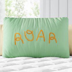 Almofada Retangular Roar 35cm
