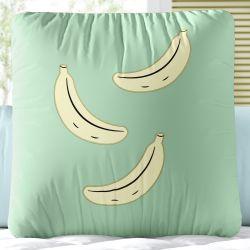 Almofada Quadrada Bananas