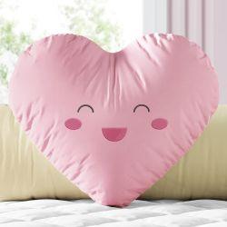 Almofada Coração Apaixonado 30cm