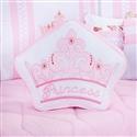 Almofada Coroa Princess