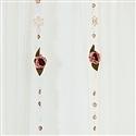 Pêndulos Florence Rosê