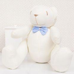 Urso Nino 34cm