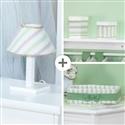 Kit Acessórios Lipe Verde