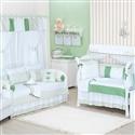 Quarto para Bebê Lipe Verde