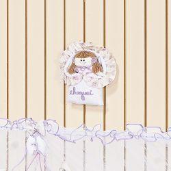 Porta Maternidade Sonhare