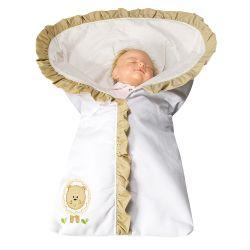 Porta Bebê Amiguinhos da Selva
