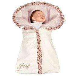 Porta Bebê Delicate