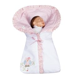 Porta Bebê Mamãe Coruja