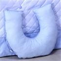 Almofada para Amamentação Lipe Azul