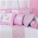 Almofadas Decorativas Borboletinhas Rosa