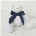 Urso P Marinheiro Azul