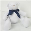 Urso M Marinheiro Azul