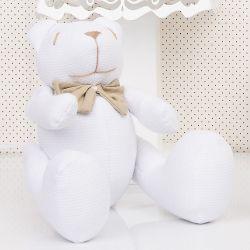 Urso Teddy 25cm