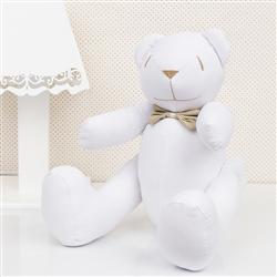 Urso Algodão Doce M