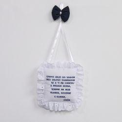 Porta Maternidade Oração Santo Anjo Teddy Marinho