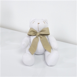 Urso Teddy Cáqui P