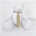 Urso Teddy Cáqui M
