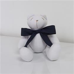 Urso Teddy Marinho P