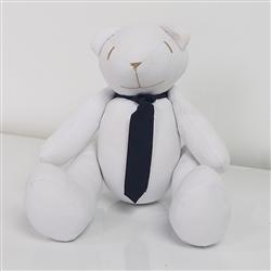 Urso Teddy Marinho M