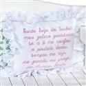 Almofada Cheirinho Baby Rosa