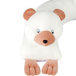 Almofada Amamentação Urso