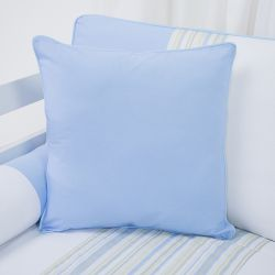 Almofada Lisa Selva Azul